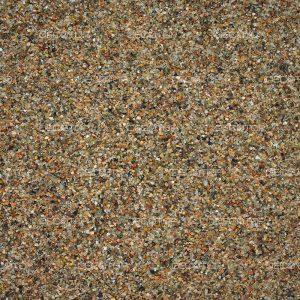 Натуральный пестрый песок