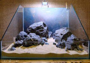 DECOTOP Atoyac - песок для аквариума